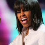 Michelle 'FLOTUS' Obama Drops Hip-Hop Album