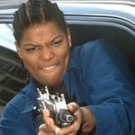Queen Latifah; Photo:N/A