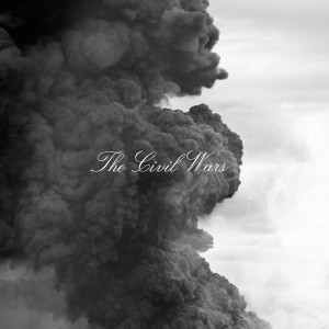 'The Civil Wars' album art