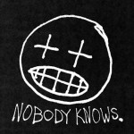Willis Earl Beal - 'Nobody Knows' album art, courtesy of Stereogum