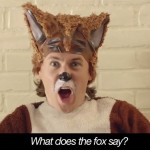 The Secret of the Fox: 2013's Most Viral Lyric?