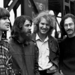 Lyricapsule: Creedence Calls it Quits; October 16, 1972