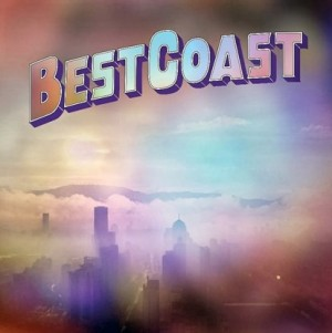 Best Coast - 'Fade Away' EP Art (courtesy of standaardcdn.be)