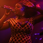 Streetside: Nicole Wray Flies Lady Solo at Chicago's Double Door; November 15