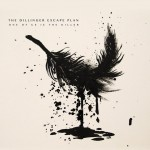 The Dillinger Escape Plan - One of Us is the Killer album art, courtesy of metalsucks.net