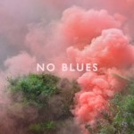 No Blues album art, courtesy of pitchfork.com