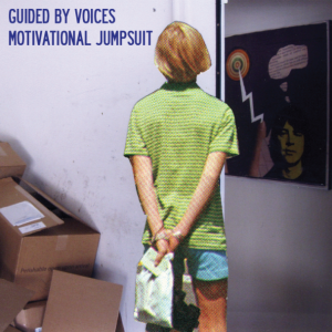 Guided By Voices - Motivational Jumpsuit Cover Art (from Fifty-Percent Hipster)