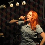 Katy B - courtesy of Wikipedia