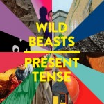 Wild Beasts - Present Tense (album cover from Wikipedia.org)