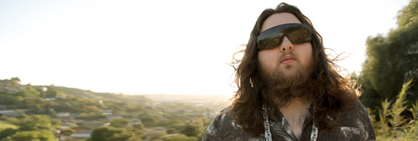 Jonwayne; Photo: Theo Jemison