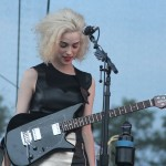 St. Vincent - photo by Johnny Firecloud