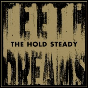 The Hold Steady - Teeth Dreams cover art