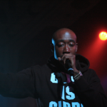 Streetside: Freddie Gibbs and Madlib Blaze a Trail through Chicago's Metro; March 7