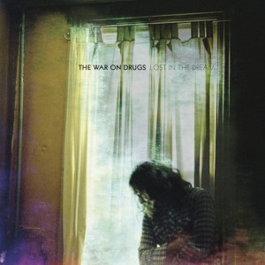 The War on Drugs - 'Lost in the Dream' cover art