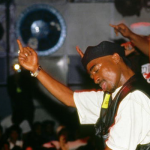 All Eyez on Swears: Study Traces Hip-Hop's Most Profane Icons