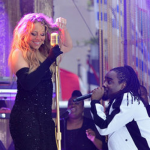 Why Mariah's Lyric Slip-Up Says a Lot About Her New Album