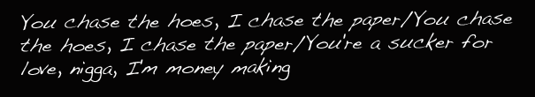 """Chase the Paper"""