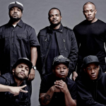 Lyric-Tracking the New N.W.A. Biopic