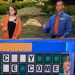 Wheel of Fortune Fail: 'Surf Clay Were We Come'
