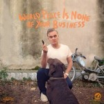 RIFF'd: Morrissey's 'World Peace is None of Your Business'