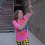 The Weird Wide World of Al Yankovic: The Step-Father of Parody Returns