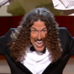 ICYMI: Weird Al's Wily TV Theme Song Parody at the Emmys