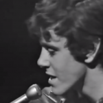 Lyricapsule: Donovan Debuts 'Catch the Wind'; September 30, 1965