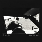Sharon Van Etten - 'Are We There' album art