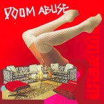 The Faint - 'Doom Abuse' album art