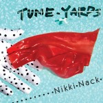 tUnE-yArDs - 'Nikki Nack' album art