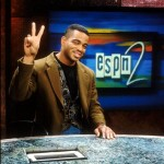 How Stuart Scott Brought Hip-Hop to Sports Journalism