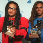 Lyricapsule: Milli Vanilli Win a Grammy (for 9 Months); February 22, 1990