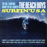 Lyricapsule: The Beach Boys Drop 'Surfin' U.S.A.,' Ride Tasty Waves; March 25, 1963