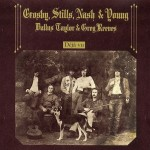 Lyricapsule: Crosby, Stills, Nash & Young Drop 'Déjà Vu'; March 11, 1970