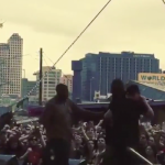 Man Attacks Run the Jewels at SXSW Over 'Stolen' Lyrics