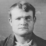 Lyricapsule: Butch Cassidy is Born; April 13, 1866