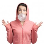 Study Concludes Chewing Gum Can Fight an Earworm