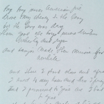 'American Pie' Lyrics Sell for $1.2 Million, Mystery of Meaning Cracked