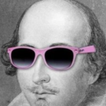 Lyricapsule: Shakespeare is Born; April 23, 1564