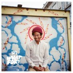 Toro Y Moi; What For?