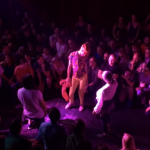 Streetside: Dan Deacon at Seattle's Neumo's; May 8, 2015