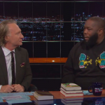 What We Learned from Killer Mike's Appearance on 'Real Time with Bill Maher'