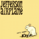 Lyricapsule: Jefferson Airplane Drop 'White Rabbit'; June 24, 1967