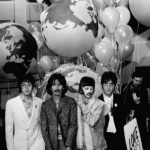 Lyricapsule: The Beatles Broadcast 'All You Need is Love' on 'Our World'; June 25, 1967