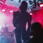 Streetside: Death Grips at Seattle's Showbox; June 19, 2015