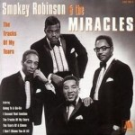 Lyricapsule: The Miracles drop 'Tracks of My Tears'; June 23, 1965