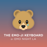 Presenting 'The Emo Keyboard' App, For All You Robot Bleeding Hearts Out There