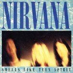 Lyricapsule: Nirvana's 'Smells Like Teen Spirit' Drops; September 10, 1991