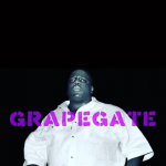 Biggie Fans Crack Open the Great #GrapeGate Lyric Debate