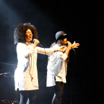 Streetside: Ibeyi Channel Fall Equinox at Chicago's Thalia Hall; September 23